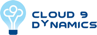 Cloud 9 Dynamics Logo